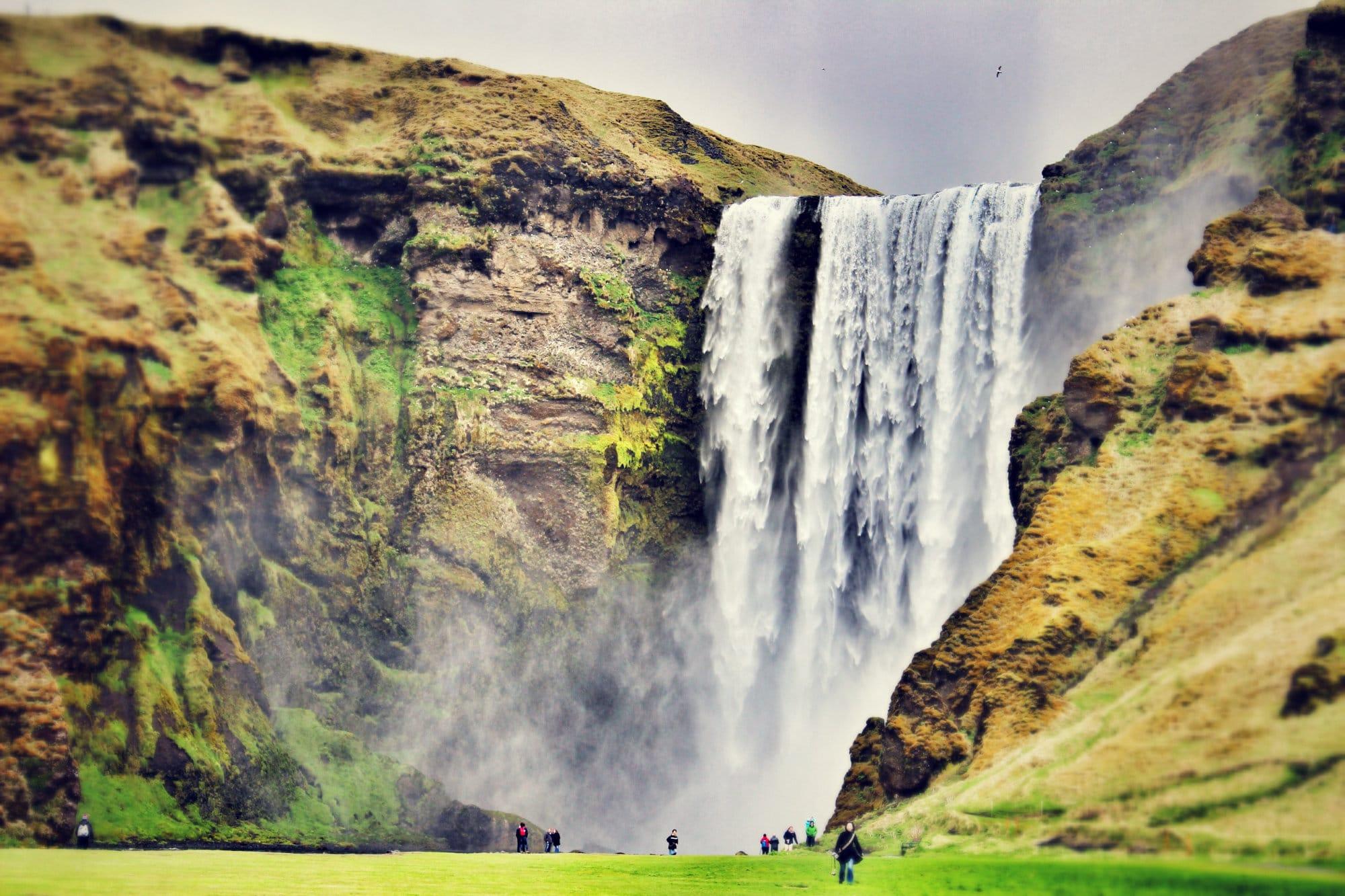 Rejse til Island - Vrå Højskole