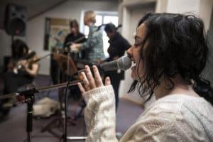 Musik Vrå Højskole