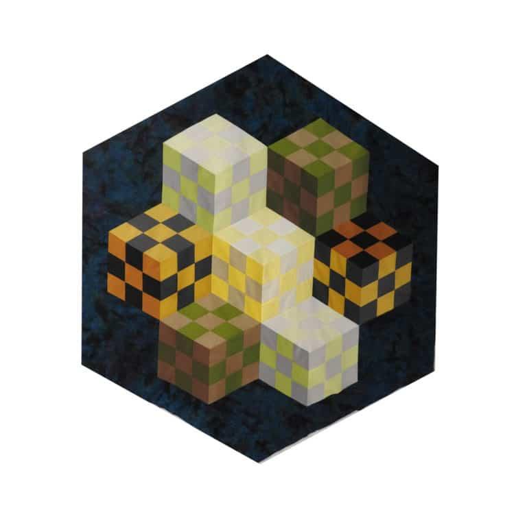 Patchwork - kuber