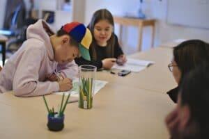 FVU Dansk - Forberedende Voksen Undervisning - Dansk