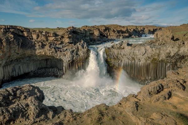 Rejsekursus - 5 dage på højskole + 8 dages rejse til Island 3
