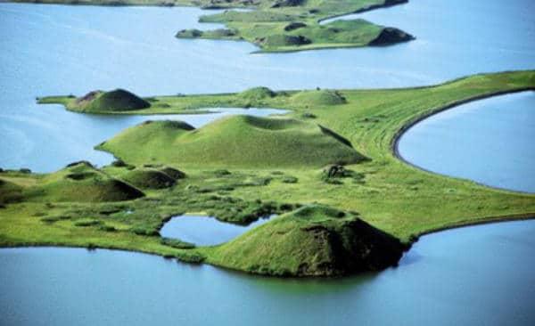 Rejsekursus - 5 dage på højskole + 8 dages rejse til Island 2