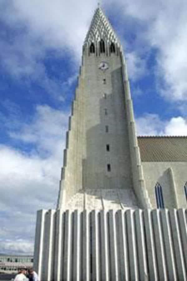 Rejsekursus - 5 dage på højskole + 8 dages rejse til Island 6