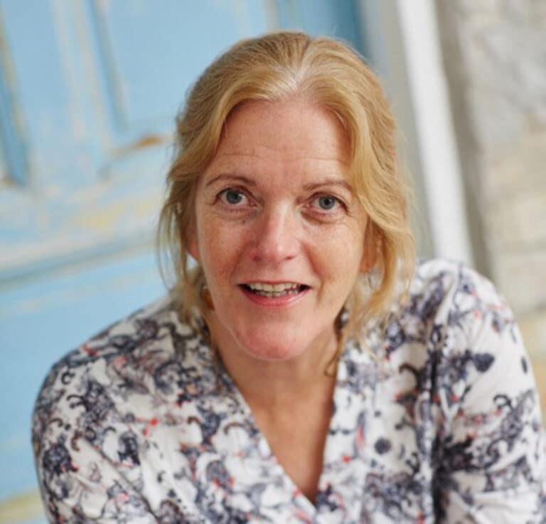 Maria Arnadottir - Nordisk Fortællerseminar
