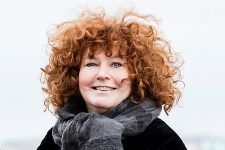 Pernille Stockfleth - Nordisk Fortælleseminar