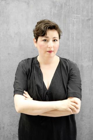 Underviser og forfatter Stephanie Caruana - Foto af Petra Kleis
