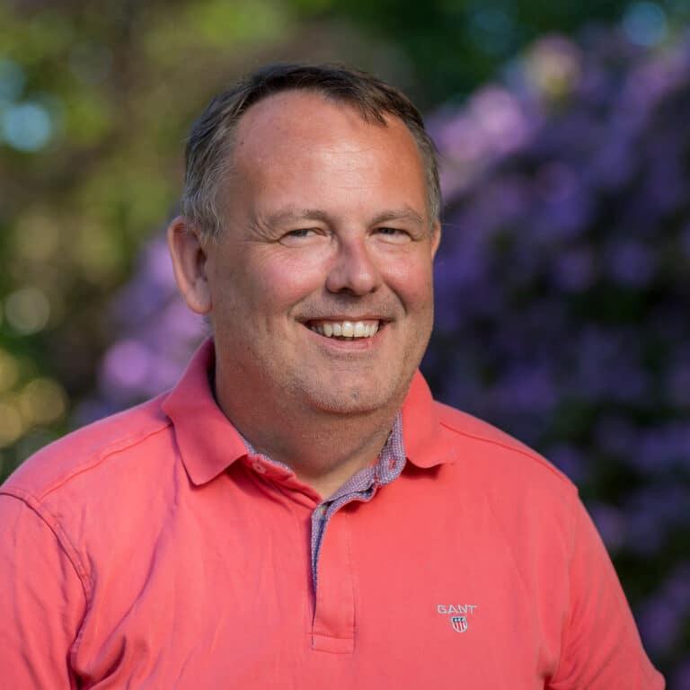 Fotograf - Kristian Bast - underviser