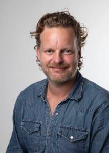 Jimmy Guldbæk musik lærer