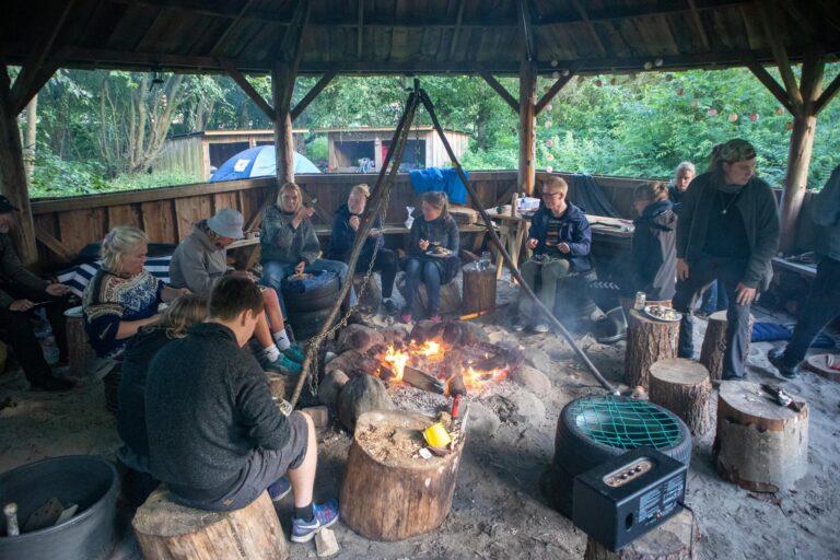 natur og udeliv - et outdoor fag