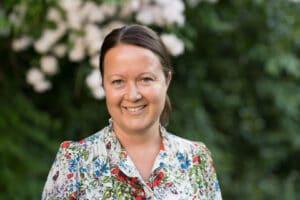 Dorte Hovaldt