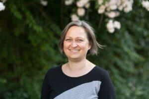 Anne Marie Heide Hviid - Formand