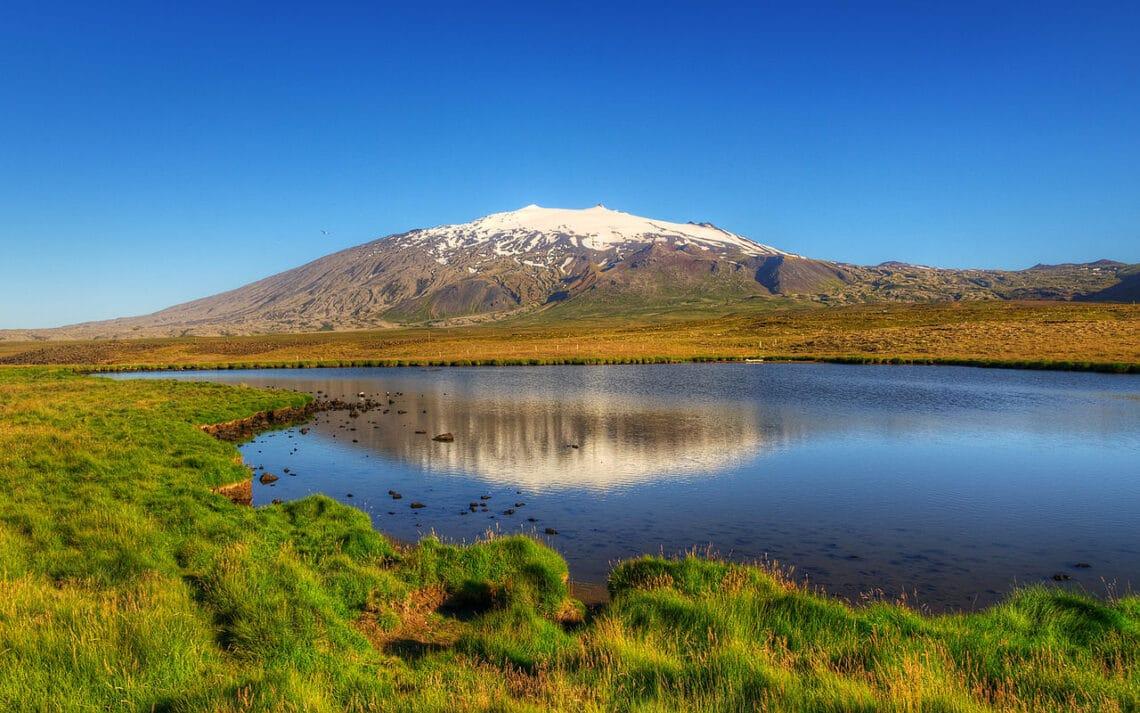 Rejsekursus - 5 dage på højskole + 8 dages rejse til Island 4