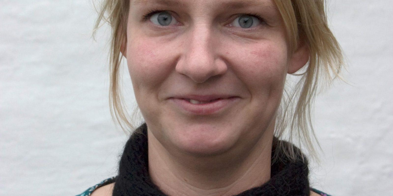 Janne Kjærgård Nielsen