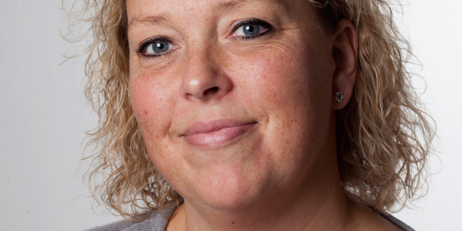 Jeanne Ørvad