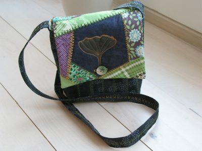Patchwork - lilletaske